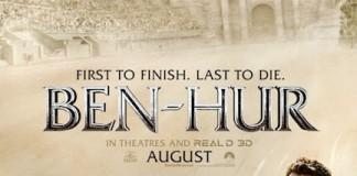 'Ben Hur' Trailer
