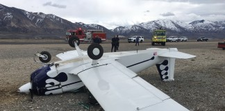 Plane Flips