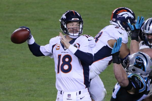 Peyton Manning To Retire