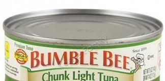 Bumble-Bee-recalls-31000-cases-of-tuna