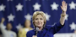 Clinton Staffer