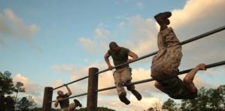 Death Of Marine At South Carolina Boot Camp