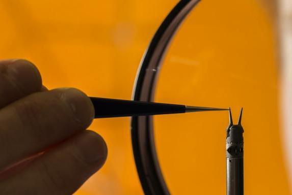 Surgical Tools Smaller