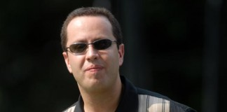 Jared Fogle Attacked