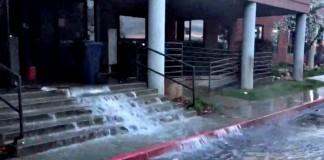 Franklin Covey flood1 033016
