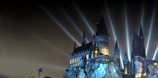 The Wizarding World Of Harry Potte
