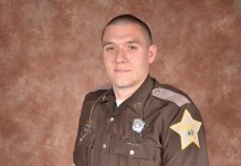 Indiana Deputy Shot