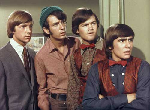 michael nesmith says 39 no 39 to monkees tour gephardt daily. Black Bedroom Furniture Sets. Home Design Ideas