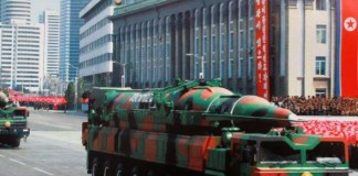 North Korea Could Have Miniaturized Nukes