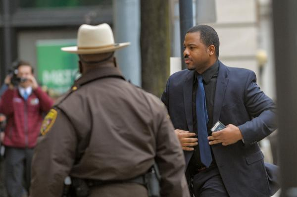 2nd Freddie Gray trial set, fellow officer must testify