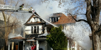 Ogden Home Burns