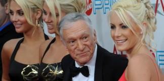 Playboy Expands Sale