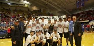 SLCC Mens Basketball