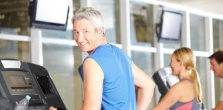 Exercise May Slow Mental Decline