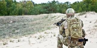 Marine In Iraq Killed