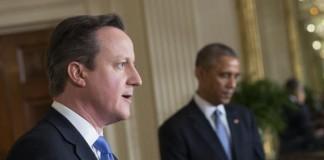 Obama Slams Cameron