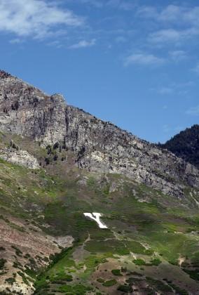 Y Mountain Trail