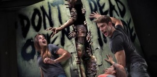'Walking Dead' Attraction