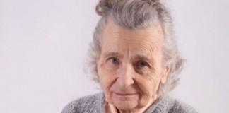 Women With Alzheimer's