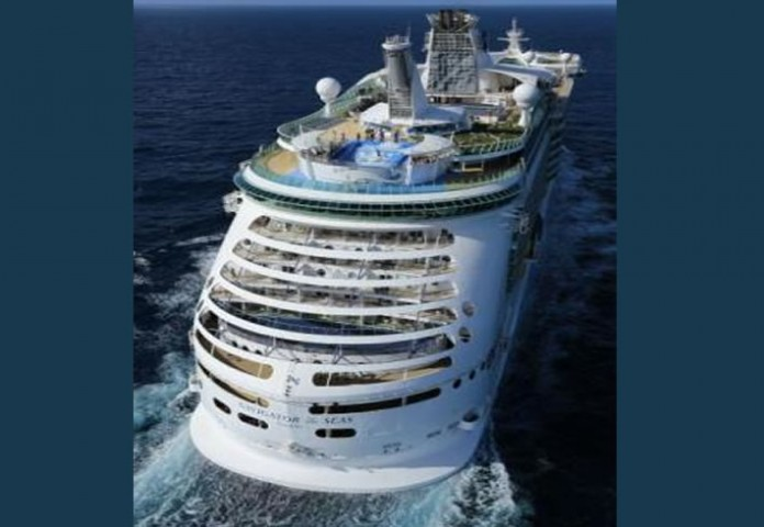 Fall From Cruise Ship