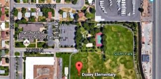 Davis County Robbery