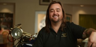 'Chumlee' Of 'Pawn Stars'