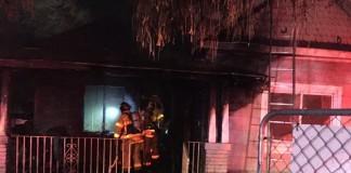 Fire In Salt Lake City