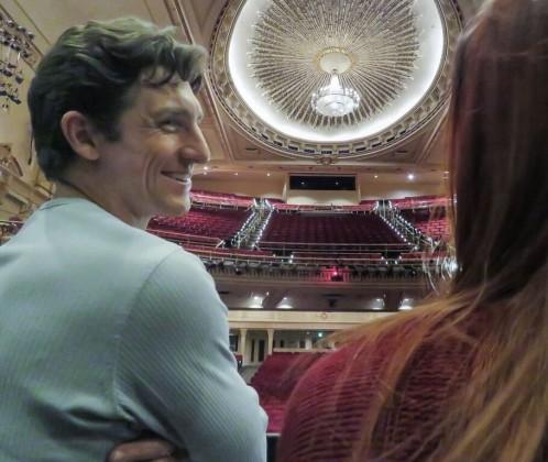 Ballet West's Christopher Ruud