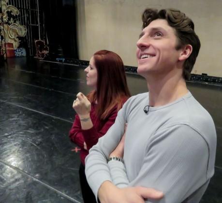 Chris Rudd Ballet West