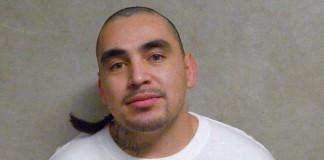 Inmate Beaten