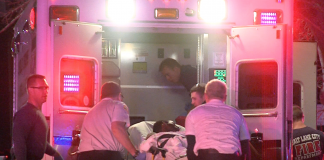 Teen Shot By Salt Lake Police Officers