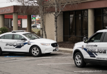 Robbery Of Taylorsville Credit Union