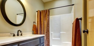 Bathroom - home improvement