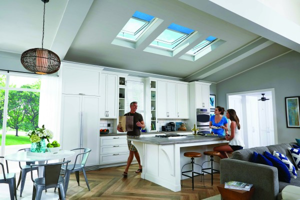 Enhance your home decor with natural light gephardt daily for Natural light in homes