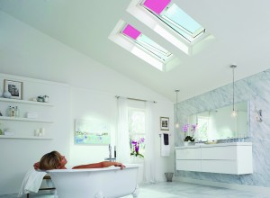 Something about warmer weather inspires homeowners to lavish attention on their homes. Photo Courtesy: Family Features