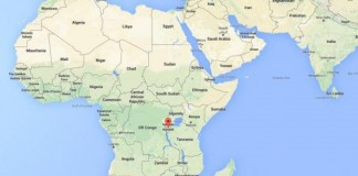 Burundian-general-wife-daughter-shot-dead