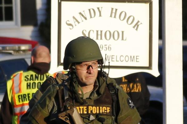 Connecticut-judge-denies-gun-makers-request-to-dismiss-Sandy-Hook-civil-suit
