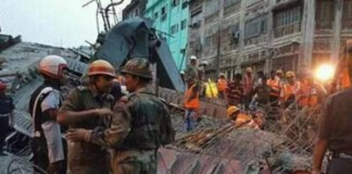 Five-detained-in-Indian-overpass-collapse-24-dead