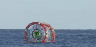Florida-man-plans-to-use-ocean-bubble-to-travel-to-the-Caribbean