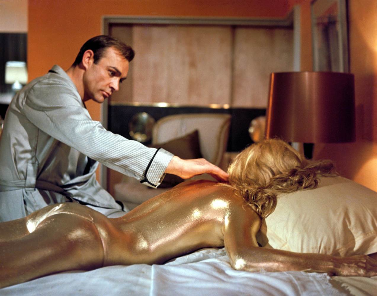 Bond director Guy Hamilton dies at 93