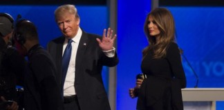 Melania-Trump-to-hit-campaign-trail-for-her-husband-Monday