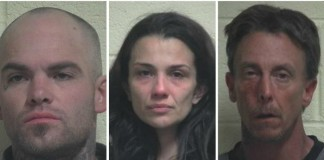 NEvada suspects