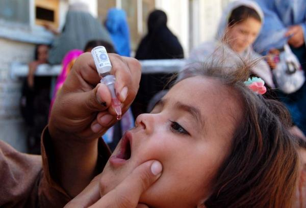 New-polio-vaccine-rolled-out-worldwide
