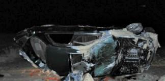 Tooele-Crash