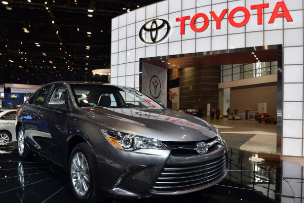 Toyota Restarting Production In Japan Following