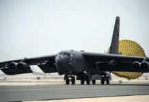 US-Air-Force-deploys-B-52s-to-join-Islamic-State-bombings-in-Qatar