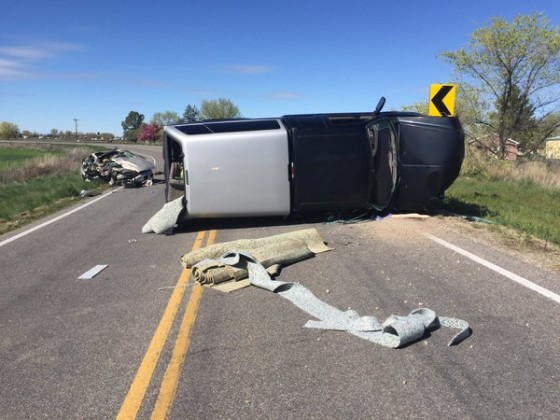Weber County Accident 2