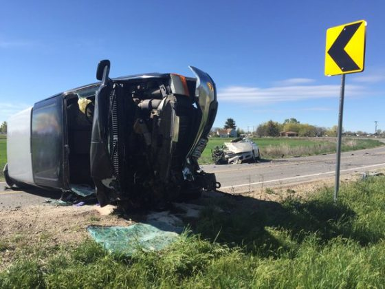 Weber County Accident 3