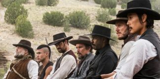 """The Magnificent Seven"" / Photo Courtesy: Sony Pictures"