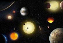 exoplanet Princeton New Jersey Kepler NASA